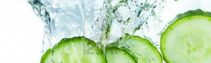 cucumber-with-water